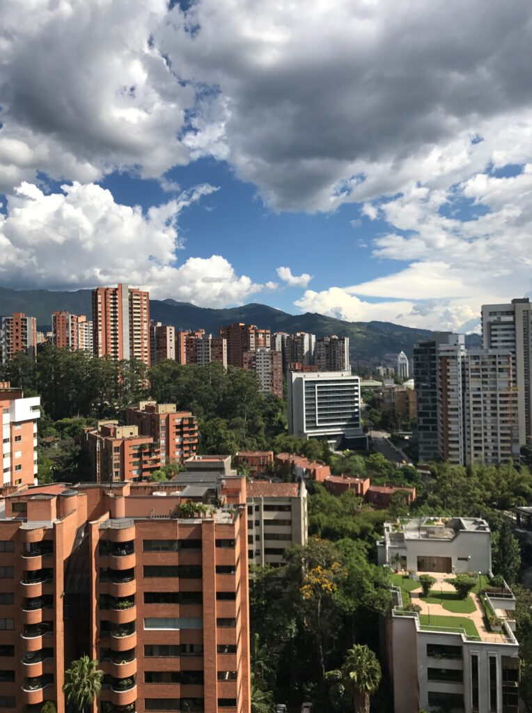 weather in may medellin