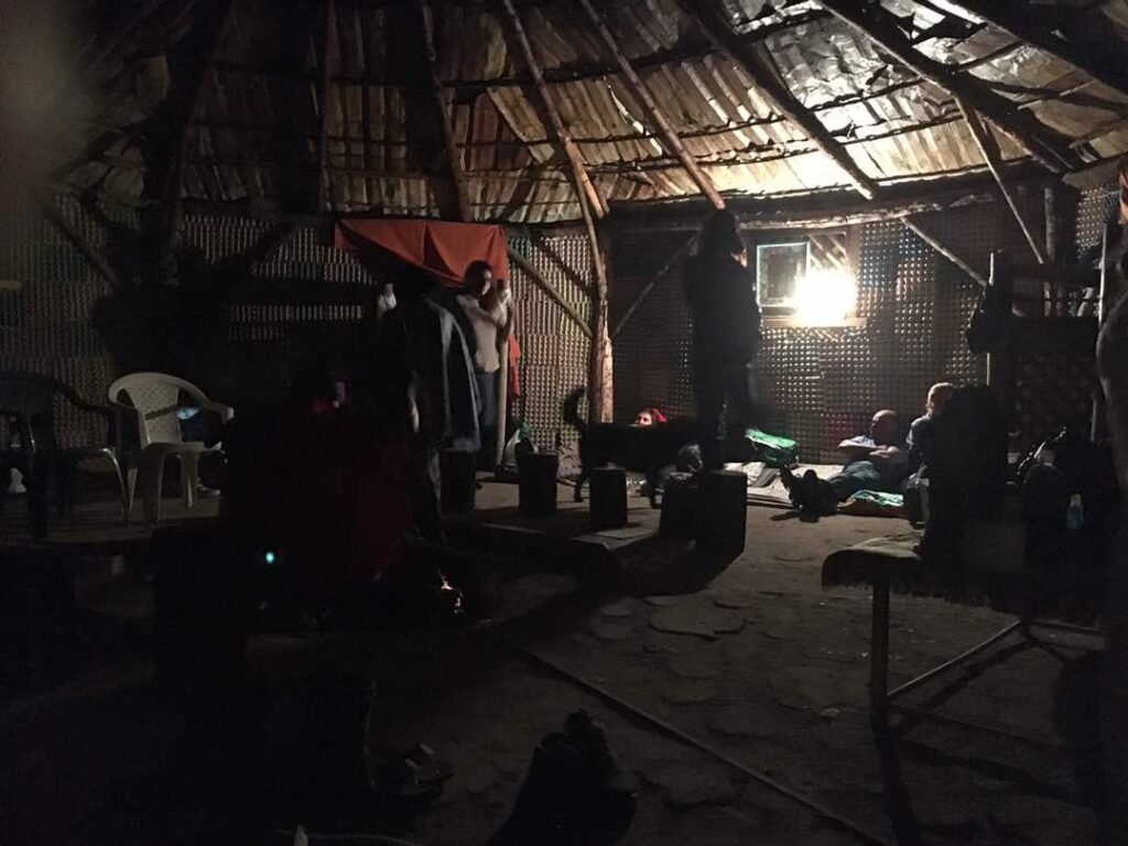 Ayahuasca Experience in Medellin