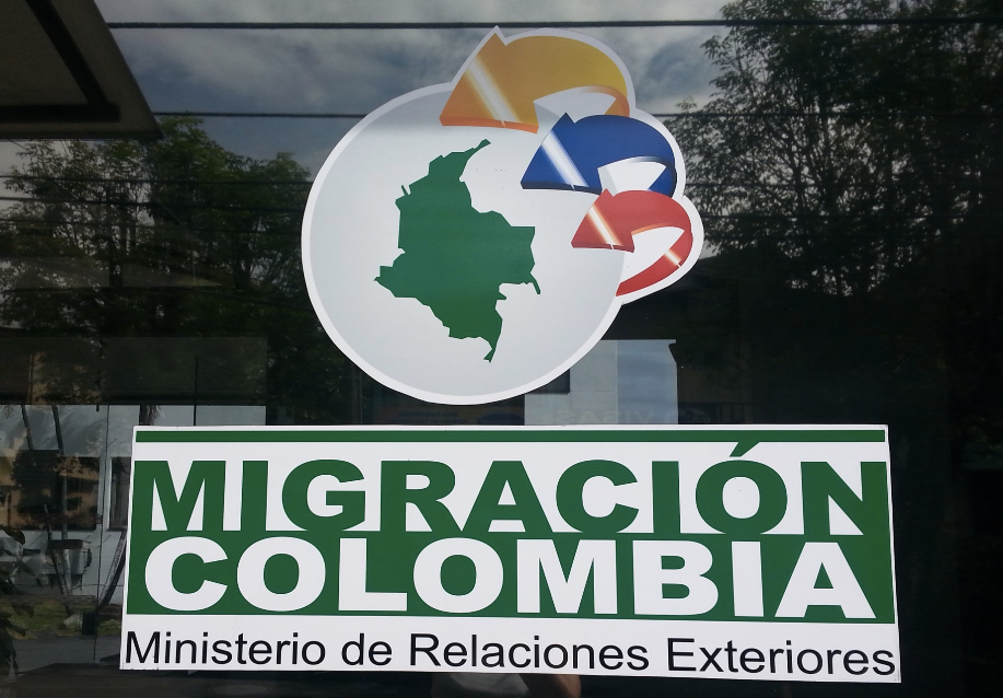 How to Extend Your Tourist Visa in Medellin Colombia