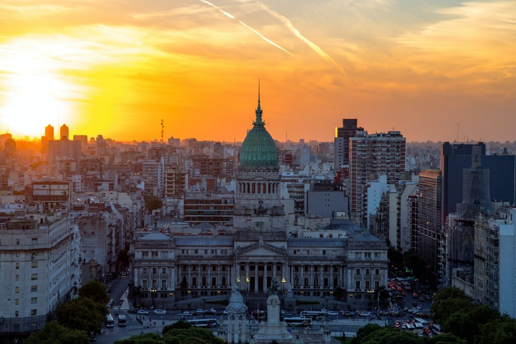 Theater, Cinema, Art and more: A Culture Guide to Buenos Aires
