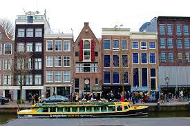 Online Ticket Reservation for Anne Frank House in Amsterdam