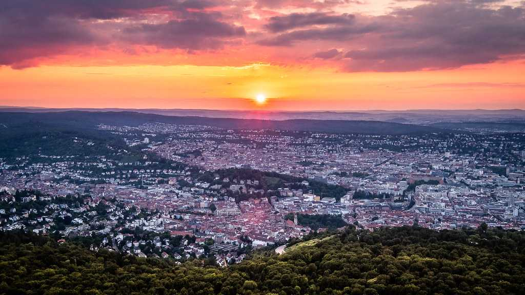 5 Things to do in Stuttgart, Germany