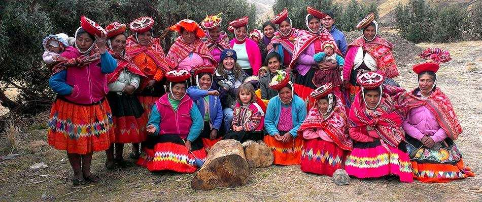 Peru's Indigenous Culture
