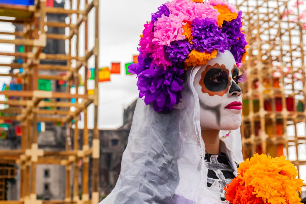 Day of the Dead – How Mexico Celebrates Life