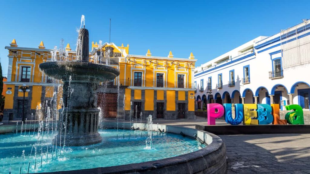 Puebla: Mexico's Best Kept Secret