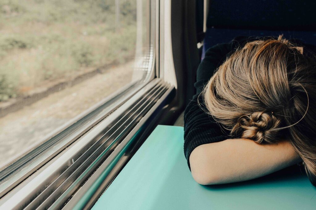 Tips to Avoid Travel Fatigue