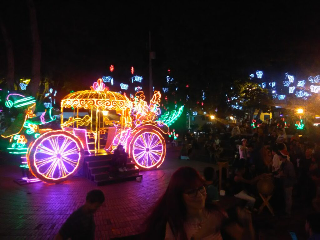 Medellin – City of Christmas Light