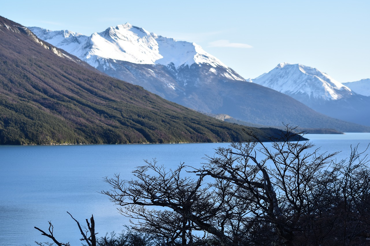 Southern Patagonia: From Torres del Paine to Ushuaïa