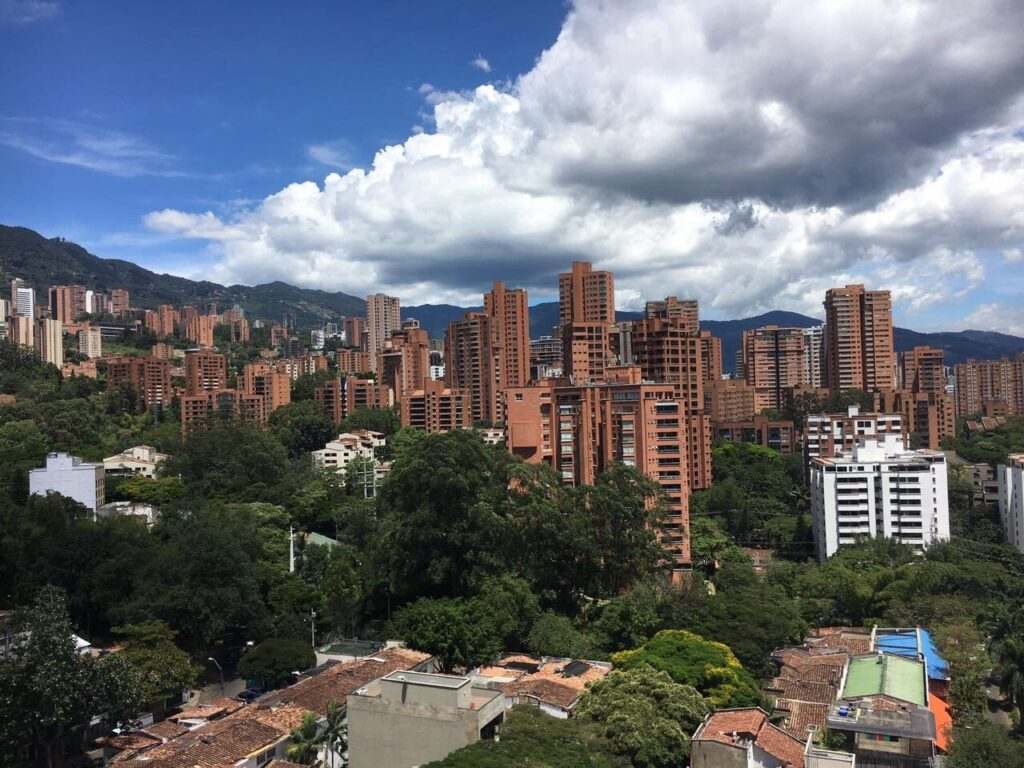 The Insider's Guide to Medellin, Colombia