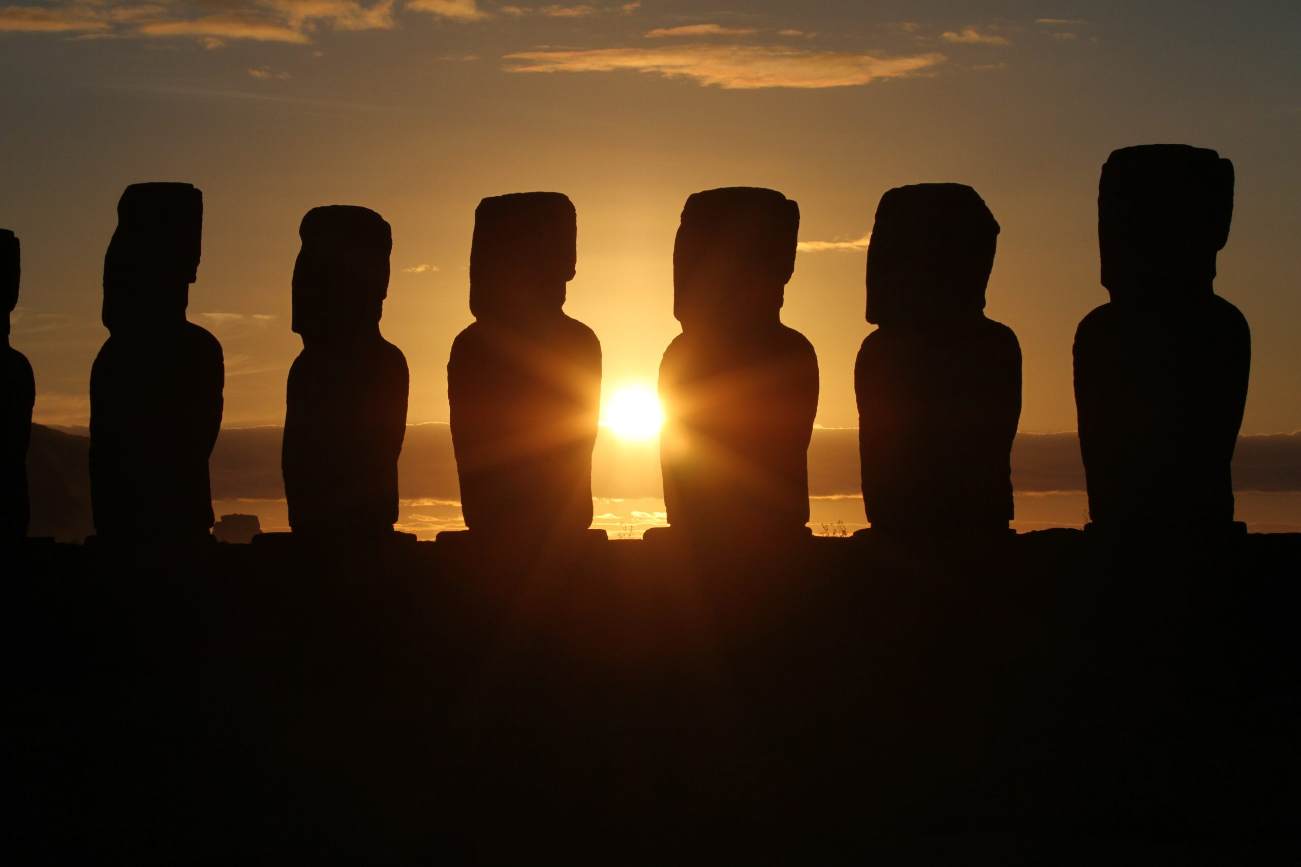 Easter Island: An Intriguing Piece of Polynesia in Chile