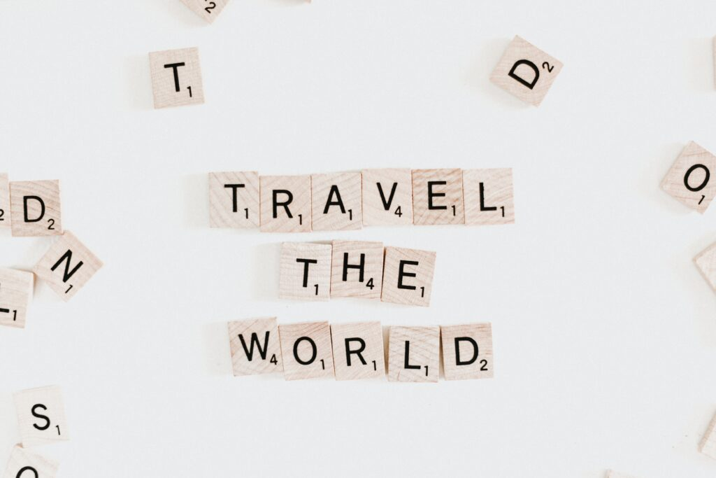 The 100 Most Inspirational Travel Quotes Of All Time